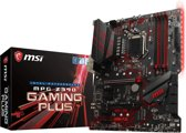 MPG Z390 GAMING PLUS