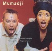Mumadji(Maria Joao/Laginha