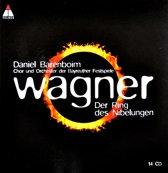 Der Ring Des Nibelungen(14CD)