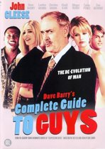 Complete Guide To Guys (dvd)