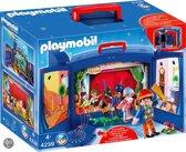 Playmobil Mijn Meeneem Theater - 4239