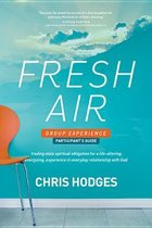 Fresh Air Group Experience Participant's Guide