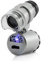 8MM Lens MINI -  60x Zoom microscoop loep loeplens