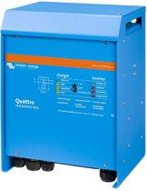 Victron Quattro Combinatie 24/5000/120-100/100