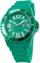Q&Q horloge A430J004