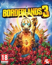 Borderlands 3 - Windows (Code in a Box)