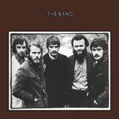 The Band (50Th Anniversary Edition LP)