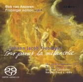 Froberger Edition Vol.4: Pour Passe