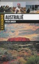 Dominicus landengids - Australie