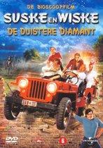 Suske & Wiske: De Duistere Diamant (D)