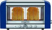 Magimix 11532 Vision Toaster Broodrooster - Blauw