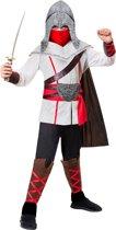 Children s Costume Assassin ninja 8-10 yrs