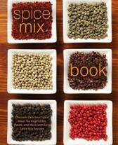 Spice Mix Book