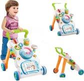 Loopwagen -babywalker - activity walker