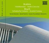 Brahms: Violin Concerto In D M