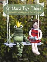 Knitted Toy Tales