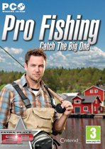 Pro Fishing: Catch The Big One - extra Play - Windows