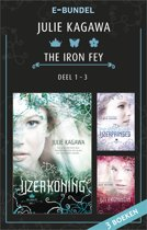 The Iron Fey, 3-in-1