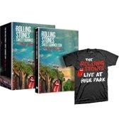 Sweet Summer Sun - Hyde Park Live (Bol.com Edition, Dvd+T-Shirt)