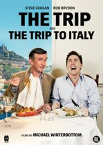 TRIP, THE/TRIP TO ITALY, THE (BOX)