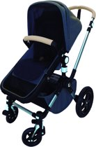 X-Qlusive Cover Bugaboo Cameleon Taupe