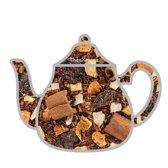 Orientaalse chai thee, rooibos thee, 100 gram losse thee