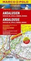 Andalusië - Costa del Sol - Sevilla - Córdoba - Granada