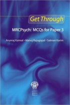 Get Through MRCPsych