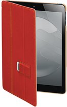 SwitchEasy Pelle iPad Air Folio Case Red