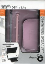 Gamers Wallet Pink for 3DS