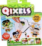 Qixels Ontwerpmaker - Knutselpakket