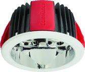 Lumiance Insaver LED II 150 downlight star/zwenkbaar 3098116