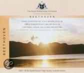 Beethoven: Piano Concerto No. 4; Triple Concerto