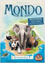 Mondo - Werelduitbreiding B