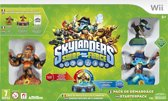 Skylanders Swap Force: Starter Pack - Wii