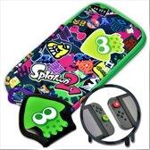 Hori Splatoon 2 Splat Pack - Nintendo Switch