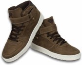 Cash Money Heren Schoenen - Heren Sneaker High - Dolce Taupe - Maten: 44