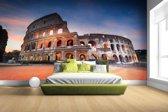 Colosseum in de nacht Fotobehang 380x265
