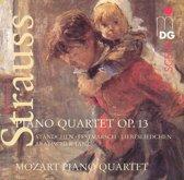 Chamber Music: Quartet/Festmarsch