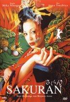 Sakuran (dvd)