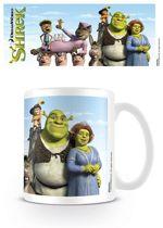 Shrek Characters - Mok