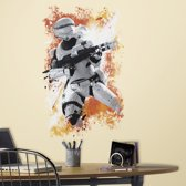 Disney Star Wars VII Flame Trooper