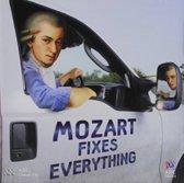 Various - Mozart Fixes Everything (Imp)
