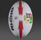 British Lions Rugbybal maat 3