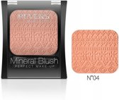 REVERS® Mineral Blush Perfect Make-up #4