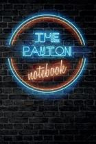 The PAYTON Notebook