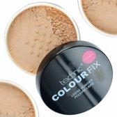 Technic Colour Fix Loose Powder - Cinnamon