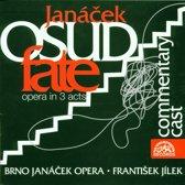 Fate-Opera In 3 Acts