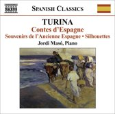 Turina: Piano Music 5