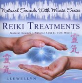 Reiki Treatments